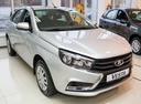 ВАЗ (Lada) Vesta' 2016 - 648 000 руб.