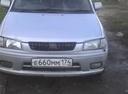 Авто Mazda Demio, , 1999 года выпуска, цена 110 000 руб., Златоуст