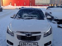 Авто Chevrolet Cruze, , 2012 года выпуска, цена 530 000 руб., Нефтеюганск