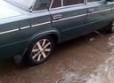 Подержанный ВАЗ (Lada) 2106, зеленый , цена 59 000 руб. в Смоленской области, отличное состояние