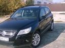 Авто Volkswagen Tiguan, , 2008 года выпуска, цена 600 000 руб., Челябинск