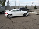 Подержанный Audi TT, белый матовый, цена 400 000 руб. в республике Татарстане, отличное состояние