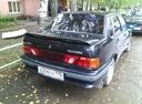 Подержанный ВАЗ (Lada) 2115, черный , цена 88 500 руб. в республике Татарстане, хорошее состояние
