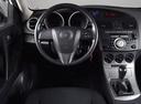 Подержанный Mazda 3, белый, 2010 года выпуска, цена 489 000 руб. в Воронеже, автосалон FRESH Воронеж