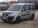 Авто Fiat Doblo, , 2008 года выпуска, цена 400 000 руб., Сургут