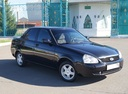 Авто ВАЗ (Lada) Priora, , 2008 года выпуска, цена 210 000 руб., Казань