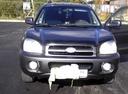 Авто Hyundai Santa Fe, , 2005 года выпуска, цена 400 000 руб., Ханты-Мансийск