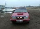 Подержанный ВАЗ (Lada) 2109, красный , цена 45 000 руб. в Челябинской области, среднее состояние