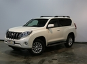 Toyota Land Cruiser Prado' 2014