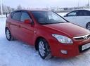 Подержанный Hyundai i30, красный металлик, цена 350 000 руб. в ао. Ханты-Мансийском Автономном округе - Югре, хорошее состояние