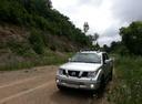 Авто Nissan Navara, , 2007 года выпуска, цена 795 000 руб., Магнитогорск