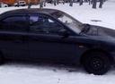 Подержанный Kia Spectra, черный , цена 150 000 руб. в республике Татарстане, отличное состояние