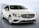 Новый Mercedes-Benz A-Класс, белый , 2015 года выпуска, цена 1 390 000 руб. в автосалоне