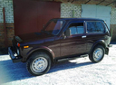 Авто ВАЗ (Lada) 4x4, , 2006 года выпуска, цена 170 000 руб., Трехгорный