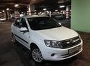 Авто ВАЗ (Lada) Granta, , 2014 года выпуска, цена 370 000 руб., Казань