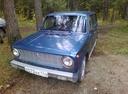 Подержанный ВАЗ (Lada) 2102, синий , цена 25 000 руб. в Челябинской области, хорошее состояние