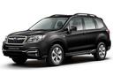 Новый Subaru Forester, черный , 2016 года выпуска, цена 1 799 900 руб. в автосалоне ТеррА Subaru