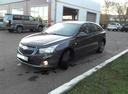 Подержанный Chevrolet Cruze, коричневый , цена 515 000 руб. в республике Татарстане, отличное состояние