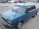 Авто ВАЗ (Lada) 2107, , 2009 года выпуска, цена 65 000 руб., Елабуга