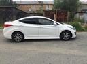 Подержанный Hyundai Avante, белый , цена 640 000 руб. в ао. Ханты-Мансийском Автономном округе - Югре, отличное состояние