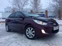 Авто Hyundai Solaris, , 2012 года выпуска, цена 495 000 руб., Сургут