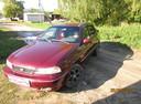 Авто Daewoo Nexia, , 1995 года выпуска, цена 65 000 руб., Казань