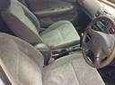 Подержанный Nissan Sunny, серебряный , цена 110 000 руб. в ао. Ханты-Мансийском Автономном округе - Югре, среднее состояние