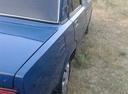 Подержанный ВАЗ (Lada) 2107, синий , цена 75 000 руб. в Челябинской области, хорошее состояние