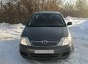 Авто Toyota Corolla, , 2004 года выпуска, цена 295 000 руб., Челябинск