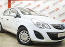 Opel Corsa' 2012 - 401 531 руб.