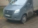 Авто ГАЗ Next, , 2015 года выпуска, цена 670 000 руб., Набережные Челны