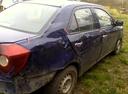 Подержанный Geely MK, синий перламутр, цена 55 000 руб. в республике Татарстане, битый состояние