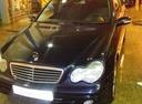 Авто Mercedes-Benz C-Класс, , 2006 года выпуска, цена 420 000 руб., Сургут