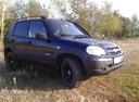 Авто Chevrolet Niva, , 2014 года выпуска, цена 420 000 руб., Троицк