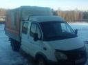 Авто ГАЗ Газель, , 2011 года выпуска, цена 420 000 руб., Набережные Челны