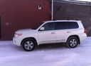 Авто Toyota Land Cruiser, , 2012 года выпуска, цена 2 700 000 руб., Нижневартовск