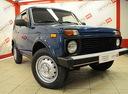 ВАЗ (Lada) 4x4' 2014 - 313 950 руб.