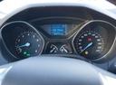 Подержанный Ford Focus, белый металлик, цена 660 000 руб. в Челябинской области, отличное состояние
