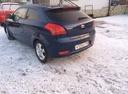 Авто Kia Cee'd, , 2008 года выпуска, цена 350 000 руб., Нижнекамск