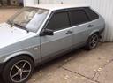 Авто ВАЗ (Lada) 2109, , 2002 года выпуска, цена 63 000 руб., Набережные Челны