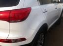Подержанный Kia Sportage, белый , цена 1 150 000 руб. в республике Татарстане, отличное состояние