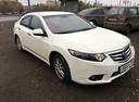 Авто Honda Accord, , 2011 года выпуска, цена 860 000 руб., Казань
