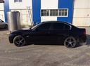 Подержанный BMW 3 серия, черный , цена 700 000 руб. в ао. Ханты-Мансийском Автономном округе - Югре, отличное состояние