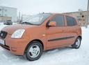 Авто Kia Picanto, , 2007 года выпуска, цена 180 000 руб., Копейск