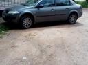 Подержанный Renault Megane, серый , цена 260 000 руб. в Смоленской области, хорошее состояние