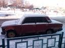 Авто ВАЗ (Lada) 2107, , 2000 года выпуска, цена 25 000 руб., Челябинск