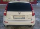 Подержанный ВАЗ (Lada) Kalina, белый , цена 320 000 руб. в ао. Ханты-Мансийском Автономном округе - Югре, отличное состояние