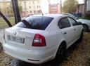Авто Skoda Octavia, , 2011 года выпуска, цена 510 000 руб., Нягань