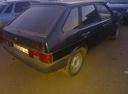 Подержанный ВАЗ (Lada) 2109, черный , цена 45 000 руб. в республике Татарстане, среднее состояние