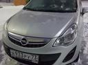 Авто Opel Corsa, , 2012 года выпуска, цена 310 000 руб., ао. Ханты-Мансийский Автономный округ - Югра